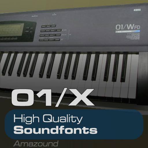 Timpani Soundfont