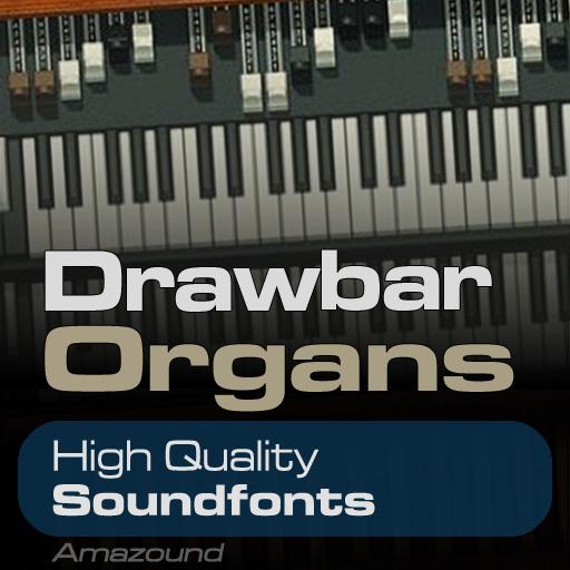 Drawbar Organs - Soundfonts