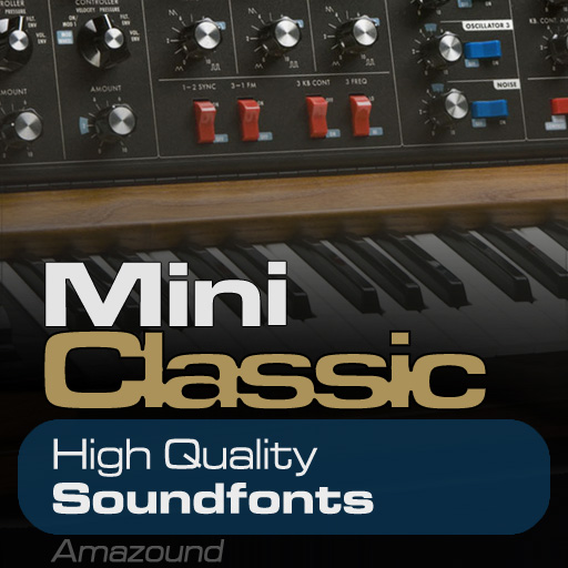 Mini Classic - Soundfonts