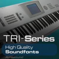 JV-XP Vol 1 - Soundfonts