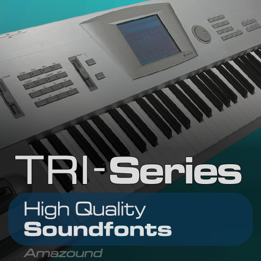 TRI-Series - Soundfonts